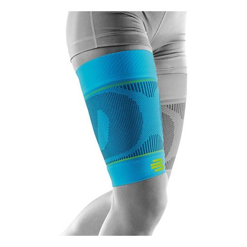 Bauerfeind Sports Compression Sleeves Upper Leg Injury Recovery - Rivera M-L