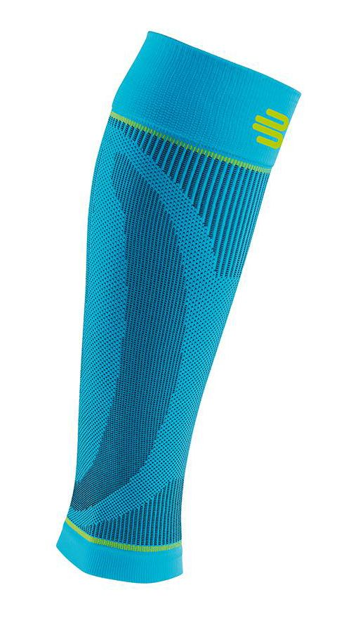 Bauerfeind Sports Compression Sleeves Lower Leg Injury Recovery - Rivera XL-S