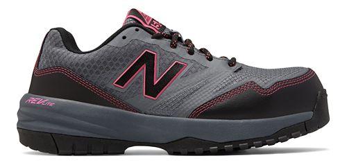 Womens New Balance 589v1 Casual Shoe - Grey/Pink 7.5