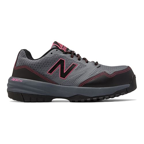 Womens New Balance 589v1 Casual Shoe - Grey/Pink 10