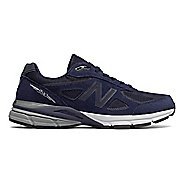 Mens New Balance 990v4 Reflect Running Shoe