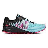 Womens New Balance 910v4 Trail Running Shoe