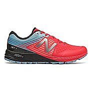 Womens New Balance 910v4 GTX Trail Running Shoe
