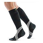 Bauerfeind Sports Compression Socks Ball and Racket 15-20mmHG Injury Recovery