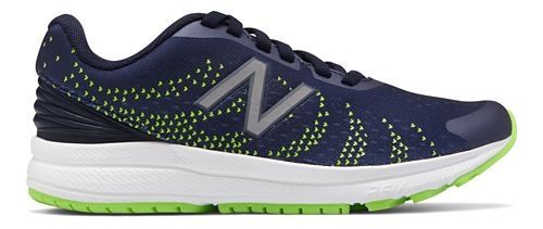 New Balance  Rush v3 Running Shoe - Navy 1.5Y