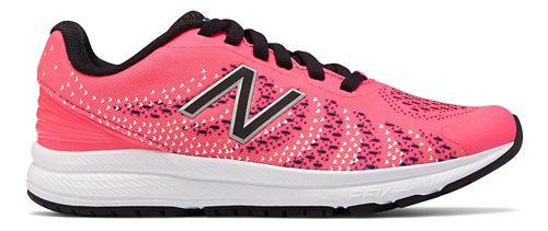 New Balance  Rush v3 Running Shoe - Pink/Black 1Y