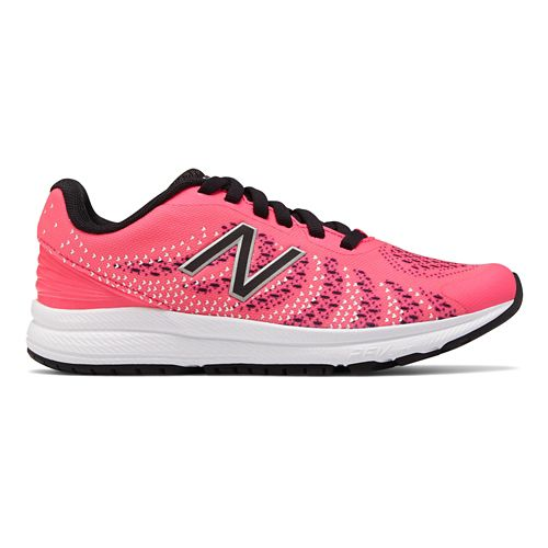 New Balance  Rush v3 Running Shoe - Pink/Black 10.5C