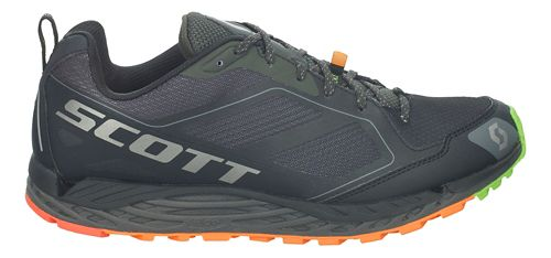 Mens Scott T2 Kinabalu 3.0 Trail Running Shoe - Black 12.5