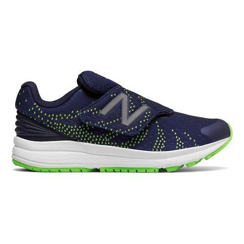 New Balance Rush v3 Running Shoe - Navy 3Y