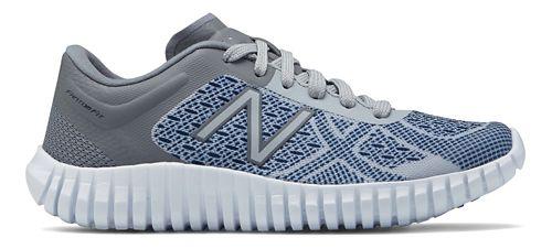 New Balance 99v2 Running Shoe - Grey/White 11C