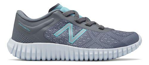 New Balance 99v2 Running Shoe - Grey/White 4.5Y