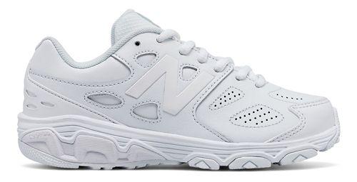 New Balance 680v3 Running Shoe - White 11C