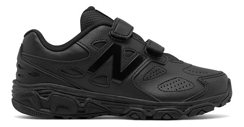New Balance 680v3 Running Shoe - Black 13.5C