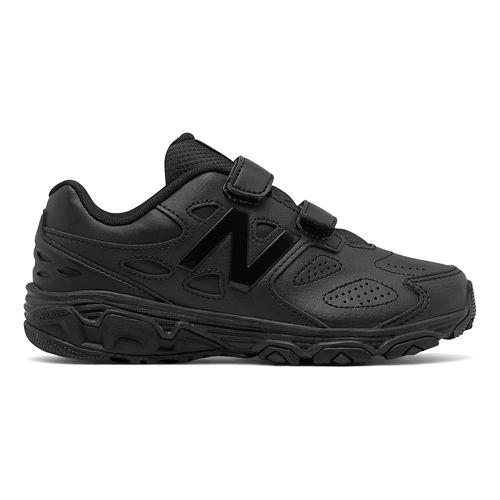 New Balance 680v3 Running Shoe - Black 7Y