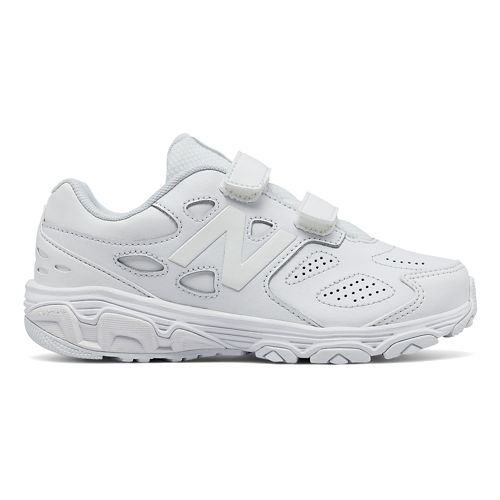 New Balance 680v3 Running Shoe - White 4.5Y