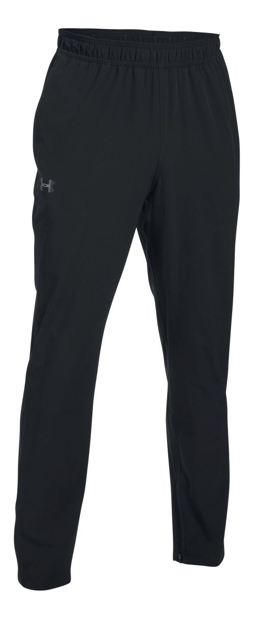 Mens Under Armour Storm Vortex Pants - Black 3XL