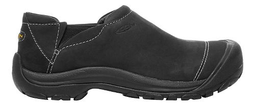 Mens Keen Ashland Casual Shoe - Black 9