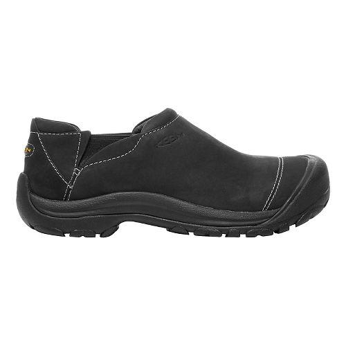 Mens Keen Ashland Casual Shoe - Black 11.5