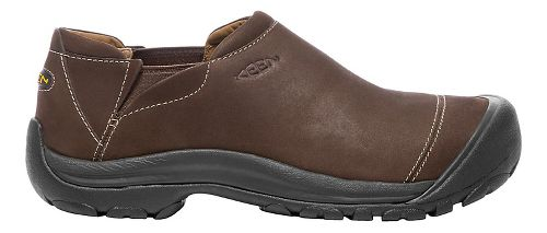 Mens Keen Ashland Casual Shoe - Chocolate Brown 7.5