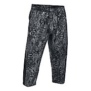 Mens Under Armour Storm 3/4 Tapered Pants