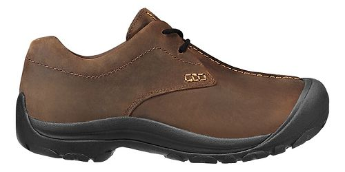 Mens Keen Boston III Casual Shoe - Cascade Brown 12