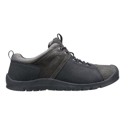 Mens Keen Citizen KEEN Low WP Casual Shoe - Magnet/Black 13