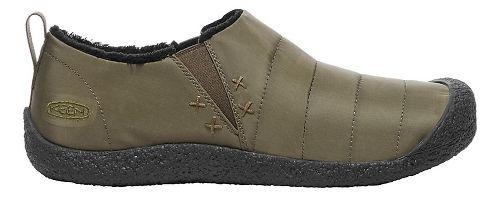 Mens Keen Howser II Casual Shoe - Olive/Green 11.5