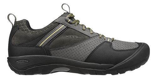 Mens Keen Montford Casual Shoe - Magnet 10