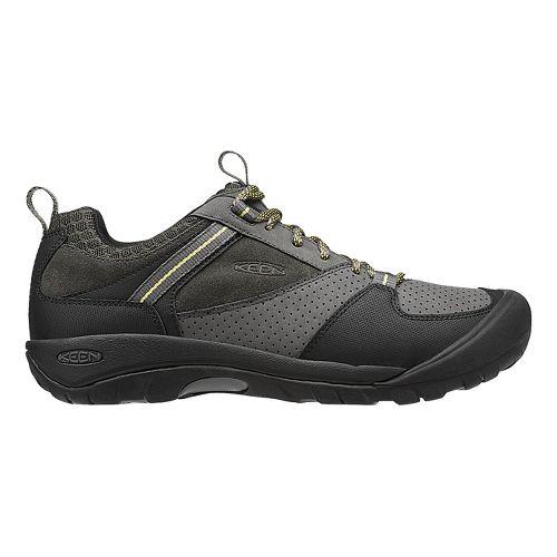 Mens Keen Montford Casual Shoe - Magnet 10