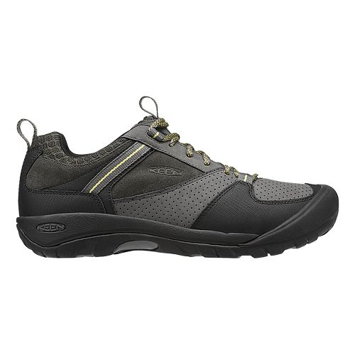 Mens Keen Montford Casual Shoe - Magnet 11.5