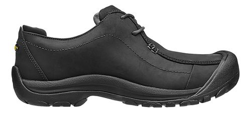 Mens Keen Portsmouth II Casual Shoe - Black 11.5