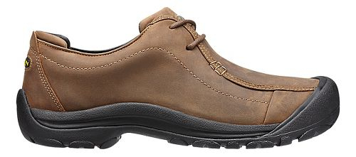 Mens Keen Portsmouth II Casual Shoe - Dark Earth 12