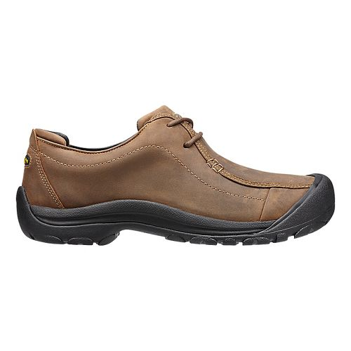 Mens Keen Portsmouth II Casual Shoe - Dark Earth 7