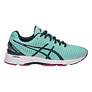 Womens ASICS GEL-DS Trainer 23 Running Shoe - Aruba Blue 10.5