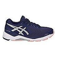 Womens ASICS GEL-Foundation 13 Running Shoe - Indigo Blue 7.5