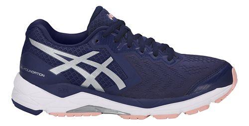 Womens ASICS GEL-Foundation 13 Running Shoe - Indigo Blue 10.5