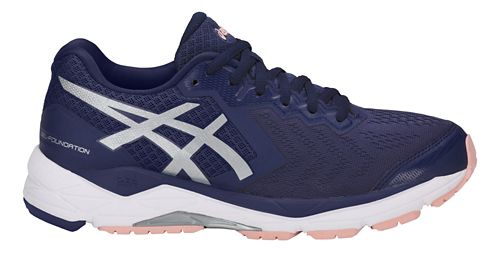 Womens ASICS GEL-Foundation 13 Running Shoe - Indigo Blue 7