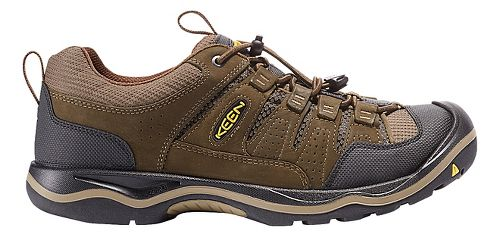 Mens Keen Rialto Traveler Casual Shoe - Brown 10.5