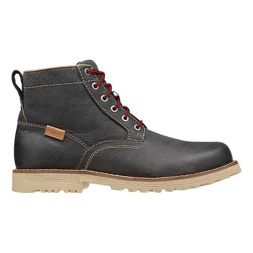 Mens Keen The 59 Casual Shoe - Magnet/Grain 11.5