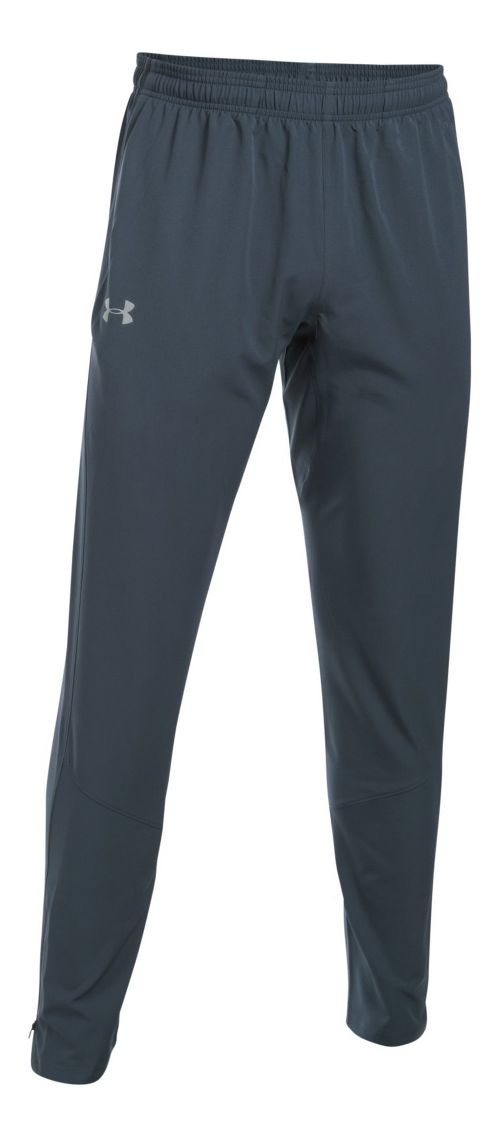 Mens Under Armour Storm Out & Back SW Pants - Stealth Grey XXL