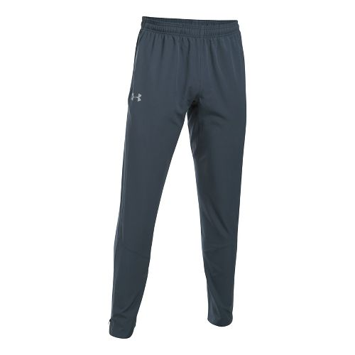 Mens Under Armour Storm Out & Back SW Pants - Stealth Grey M