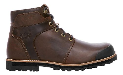 Mens Keen The Rocker WP Casual Shoe - Big Ben/Eiffel 11