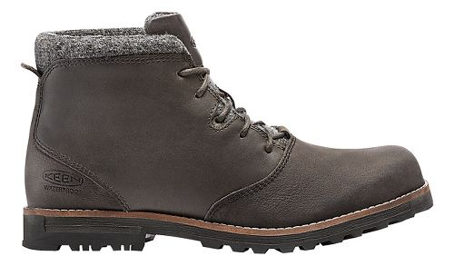 Mens Keen The Slater WP Casual Shoe - Bock 8