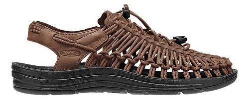 Mens Keen Uneek Leather Casual Shoe - Tortoise 14
