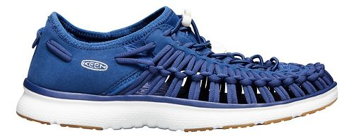 Mens Keen Uneek O2 Casual Shoe - Blue 9