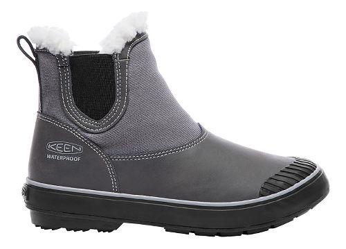 Womens Keen Elsa Chelsea WP Casual Shoe - Magnet/Gargoyle 9