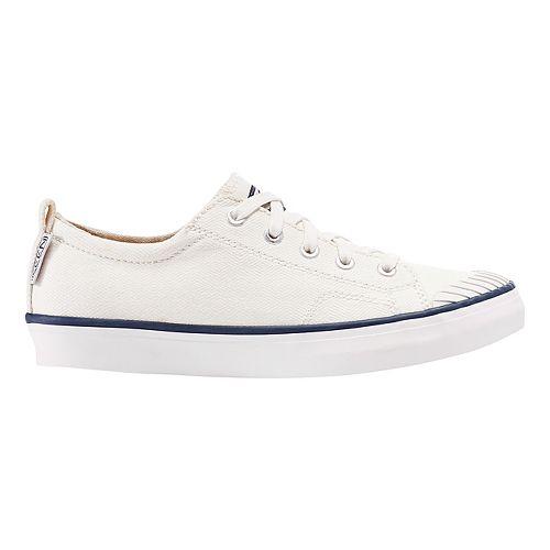 Womens Keen Elsa Sneaker Casual Shoe - Star White 5
