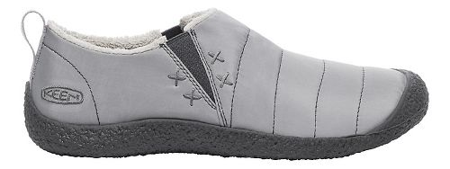 Womens Keen Howser II Casual Shoe - Frost Grey 11