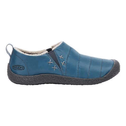 Womens Keen Howser II Casual Shoe - Captain Blue 7.5