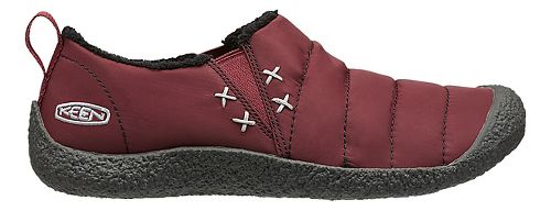 Womens Keen Howser II Casual Shoe - Zinfandel 9